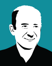 Lew Cirne. CEO and Founder, New Relic