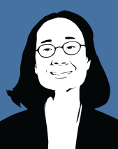 Lisbeth Shaw, Director of Content, CXOTalk