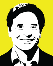 Mark Fidelman, CEO, Fanatics Media