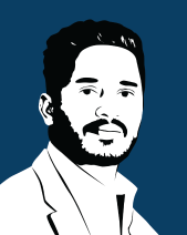 Mayur Gupta, SVP and Head of Digital, Healthgrades