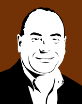 Nick Costides, President, UPS