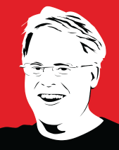 Robert Scoble, Partner, Transformation Group