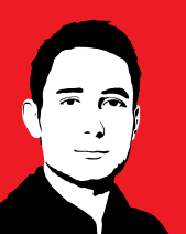 Scott Belsky, Chief Product Officer and EVP, Creative Cloud, Adobe