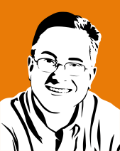 Scott Brinker, Author and Editor, Chief Marketing Technologist Blog