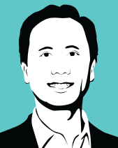 Sean Chou, CEO and Co-Founder, Catalytic