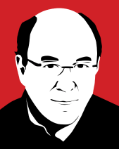Stephen Wolfram, CEO and Founder, Wolfram Research