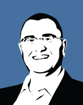 Vala Afshar, Chief Digital Evangelist, Salesforce