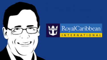 Royal Caribbean: Improving the Cruise Experience with AI and Augmented Reality