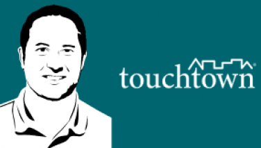 Act-On Software and Touchtown: Personalization and the Buyer's Journey