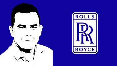 Digital Transformation and Servitization at Rolls-Royce