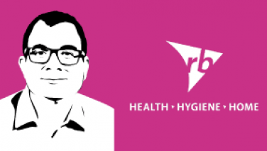 Reckitt Benckiser Group Uses Cognitive Automation