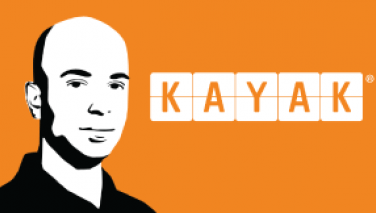 Data, Machine Learning, and User Experience, with Giorgos Zacharia, CTO, Kayak