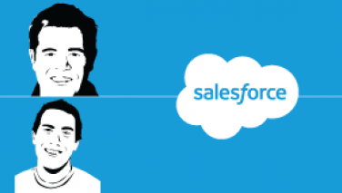 Customer-Centric Data, Machine Learning, and the Internet of Things, with Adam Bosworth and Gary Flake, Salesforce.com