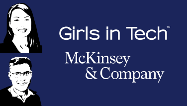 Girls in Tech: How to Create Gender Equality?