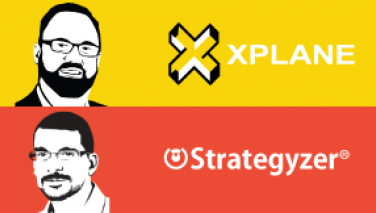 Culture Change and Digital Transformation with Alex Osterwalder and Dave Gray