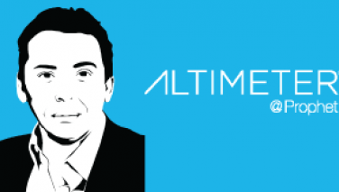 User Experience and Digital Transformation with Brian Solis, Principal Analyst, Altimeter