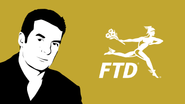 Customer Experience, Ecommerce, and Digital Transformation at FTD