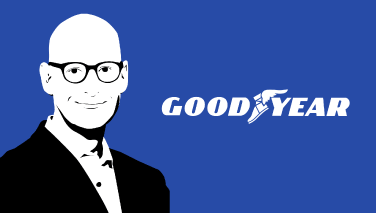 Digital Transformation at Goodyear: 'Smart Tires' and the Internet of Things