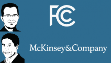 Automation, AI, and Business with Michael Chui (McKinsey) and David Bray (FCC)
