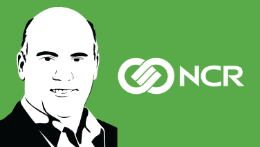 NCR: From Cash Registers to Omni-Channel Retail