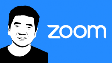 Interview with Eric Yuan, CEO and Founder, Zoom