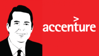 Mike Sutcliff, Group CEO, Accenture Digital