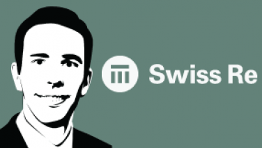 Reinventing the Digital Workplace at Swiss Re