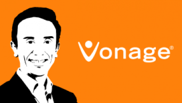 Vonage: Building a Brand at Scale