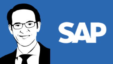 SAP's Millennial CIO: The Changing Role of IT