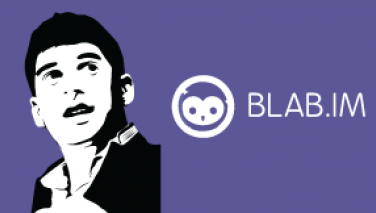 Office Hours with Shaan Puri, Co-Founder, Blab.IM