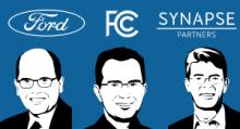 Ford: Transformation in the Automotive Industry