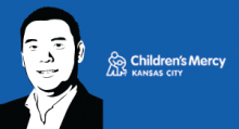 Interview with David Chou, VP, CIO and CDO, Children's Mercy Hospital