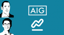 AIG: Data Science in the Insurance Industry