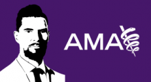 Interview with Todd Unger, Chief Experience Officer and SVP, American Medical Association
